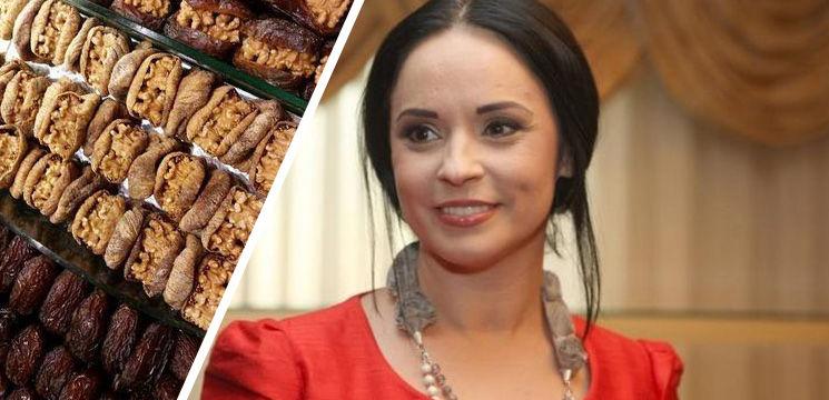 Foto: Ce dulciuri mănâncă Andreea Marin ca să nu se îngrașe