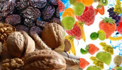 Alimente anti-îmbătrânire