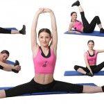 Foto: 5 exerciții care te scapă de durerea musculară!