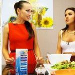 Foto: Arată bestial! Nicoleta Nuca a apelat la un nutriționist personal în Italia!