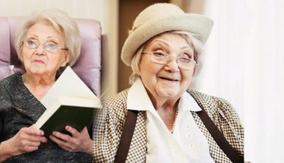 Moldoveanca care a ajuns la 102 ani!