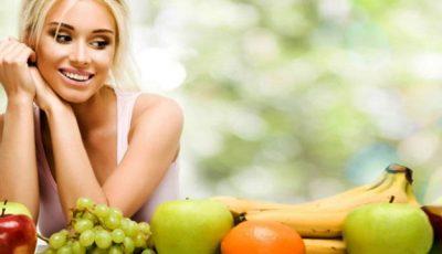 Mănâncă mai mult, cântărește mai puțin! O nouă dietă- Ornish!
