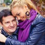 Foto: Prima poză cu fetița cuplului Cornelia și Marcel Ștefăneț