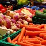 Foto: Cum te ajută culoarea legumelor să previi anumite boli