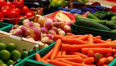 Cum te ajută culoarea legumelor să previi anumite boli