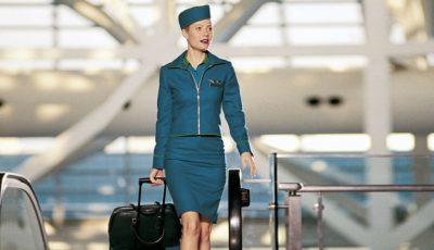 Cum e să fii stewardesă în Dubai, din povestirile unei românce