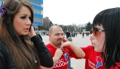Răspunsul autorităţilor române la mesajul postat pe Facebook de Irina Tarasiuk!