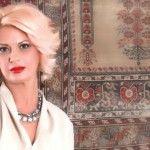 Foto: Actrița de origine româno- canadiană Claudia Motea vine la Chișinău! Va ține în fața doritorilor și ore de actorie!