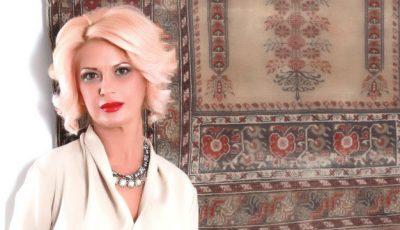 Actrița de origine româno- canadiană Claudia Motea vine la Chișinău! Va ține în fața doritorilor și ore de actorie!