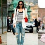 Foto: Nu orice sacou se potrivește la blugi! Iată 5 modele exemplu