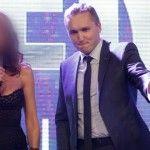 """Foto: Cea mai sexy prezentatoare va fi la """"Romanii au talent"""""""