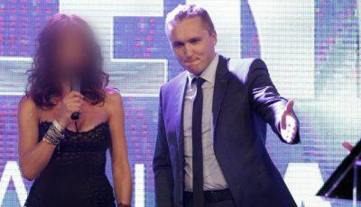 """Cea mai sexy prezentatoare va fi la """"Romanii au talent"""""""