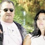Foto: Oana Cuzino divorțează. De ce Yoav Stern a dat-o în judecată!