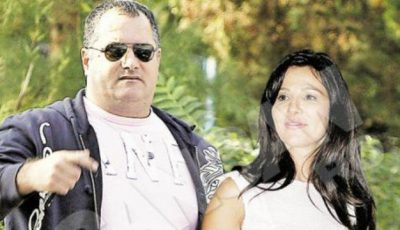 Oana Cuzino divorțează. De ce Yoav Stern a dat-o în judecată!