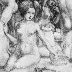 Foto: În Evul Mediu aristocrații făceau baie doar de câteva ori pe an! De ce se temeau?