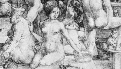 În Evul Mediu aristocrații făceau baie doar de câteva ori pe an! De ce se temeau?