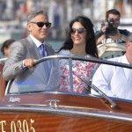 Foto: Nunta lui George Clooney în imagini!