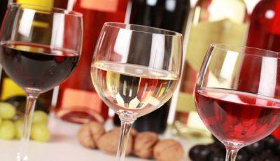 Vinul alb sau roşu? Care are cele mai multe beneficii pentru sănătate?