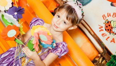 Doina Tverdohleb a câștigat concursul Baby Star