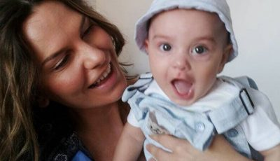 """Anna Lesko: """"Gata, mai fac un bebe"""""""