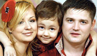 Cum îl cheamă pe copilul ministrului Bodișteanu!