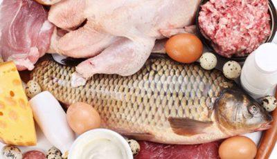 3 semne că mănânci prea multe proteine