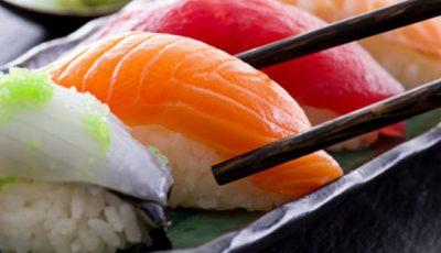 O porţie de sushi l-a bagat în spital. Medicii s-au speriat când au văzut radiografia