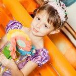 Foto: Doina Tverdohleb a câștigat concursul Baby Star