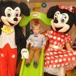 Foto: Zâne și eroi preferați vin la ziua de naștere a copilului tău