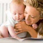 Foto: Util pentru părinţi! Cum să împarţi o carte cu micuţul tău mai mic de trei ani
