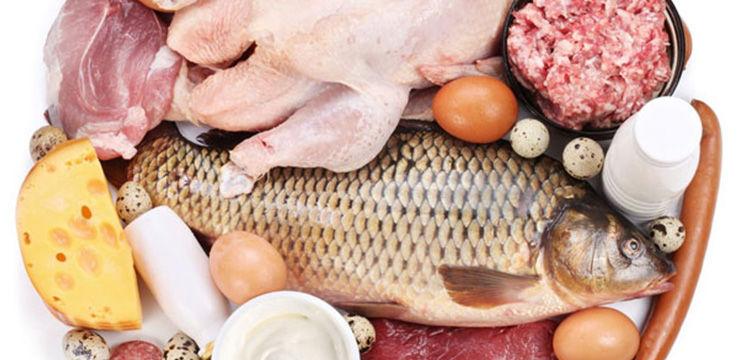Foto: 3 semne că mănânci prea multe proteine