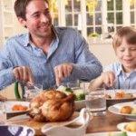 Foto: Obiceiuri la cină care te îngraşă