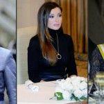 Foto: Poze! Cele mai frumoase soții de președinți!