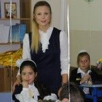 Foto: Prezentatoarea Aurelia Vasilică investește în studiile copiilor, nu în ținute sau alte lucruri scumpe!
