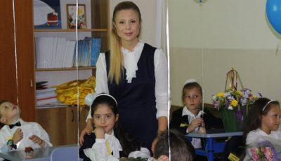 Prezentatoarea Aurelia Vasilică investește în studiile copiilor, nu în ținute sau alte lucruri scumpe!