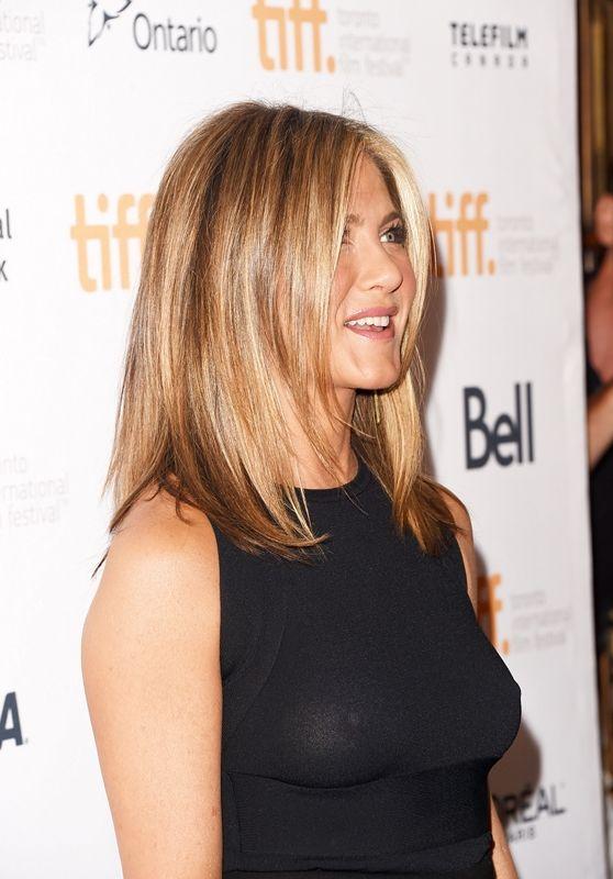 """Cake"" Premiere - Arrivals - 2014 Toronto International Film Festival"