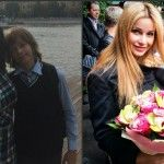 Foto: Vera Brejneva, Polina Gagarina și Natașa Koroliova și-au dus copii la 1 septembrie! Poze