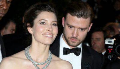 Justin Timberlake divorțează!