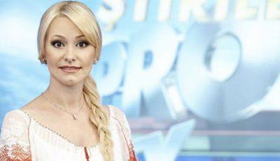 Poze! Lorena Bogza, mireasă!