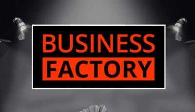 """Business Factory"" – primul business reality show din Moldova"