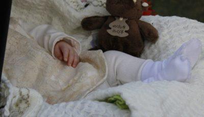 Fiica Corneliei și a lui Marcel Ștefăneț are 12 nani. Poze de la petrecerea Alexandrei!