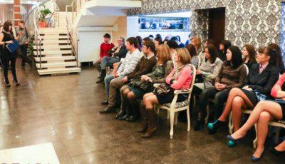 """""""Ylianna Kosînzeana Event"""" vine cu lecții de stil și reduceri grandioase!"""
