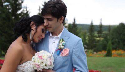 Olga Busuioc și Igor Stribițchi la Nunți Celebre