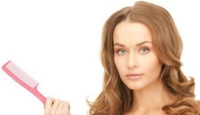 Tratamentul natural împotriva căderii părului