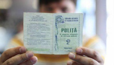 Peste 1.300 de moldoveni daţi în judecată pentru că nu au avut poliţe medicale obligatorii