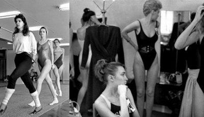 Cum arătau fetele înscrise la primul Miss Rusia!