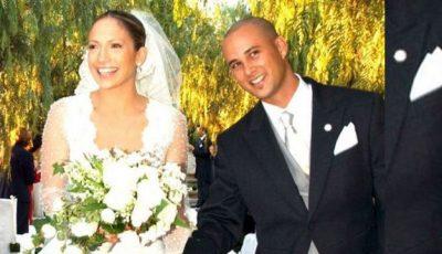 """Cris Judd face dezvăluiri incendiare: """"Nunta cu Jennifer Lopez a fost un circ!"""""""