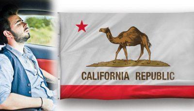 """Alex Gurdila: """"California nu e ca-n filme,  e mai ieftin să cumperi un bacs de bere, decât de apă potabilă"""""""