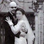 Foto: Un spaniol a fugit cu banii de la nunta din Moldova!