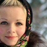 Foto: De ce sunt atât de frumoase rusoaicele! Un aliment simplu le menţine tenul tânăr şi luminos